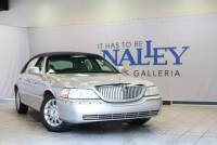 Pre Owned 2006 LINCOLN Town Car 4dr Sdn Signature