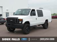 Pre-Owned 2014 Ford E-250 Van for Sale in Sioux Falls near Brookings