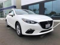Used 2016 Mazda Mazda3 i Sport in Cerritos