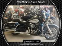 2012 Harley-Davidson FLHP Electric Glide