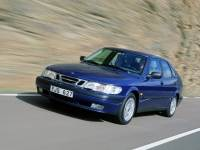 Pre-Owned 1999 Saab 9-3 Base in Mount Prospect, IL, Near Elgin