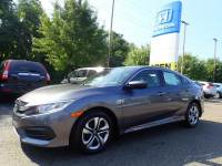 Used 2016 Honda Civic For Sale at Moon Auto Group | VIN: 19XFC2F5XGE250850