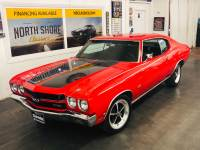 1970 Chevrolet Chevelle -UPGRADED WHEELS WITH GREAT POWERFUL ENGINE-SEE VIDEO