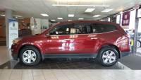 2015 Chevrolet Traverse LT for sale in Cincinnati OH