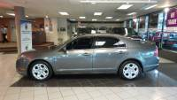 2010 Ford Fusion SE for sale in Cincinnati OH