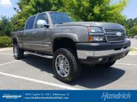 2006 Chevrolet Silverado 2500HD LT3 Pickup in Franklin, TN