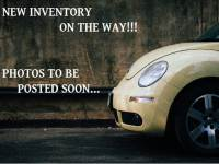 2004 Volkswagen New Beetle Convertible 2dr Convertible GLS Turbo Manual