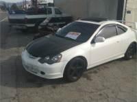 2001 Acura RSX Type S