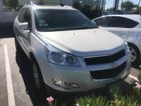 Pre-Owned 2012 Chevrolet Traverse 2LT SUV All-wheel Drive in Avondale, AZ