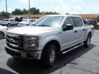 Certified 2016 Ford F-150 Truck SuperCrew Cab