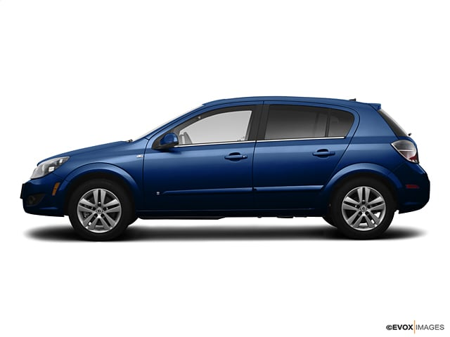Photo Used 2008 Saturn Astra XR For Sale Grapevine, TX