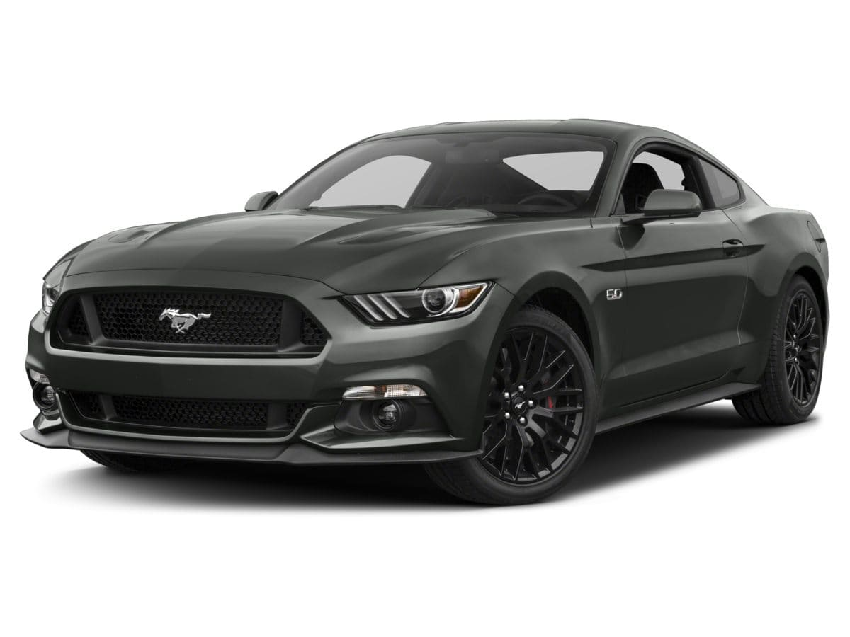 Photo 2015 Ford Mustang GT 50 Years Limited Edition for Sale