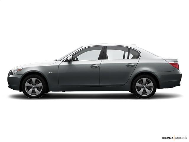 Photo 2007 BMW 5 Series 530i
