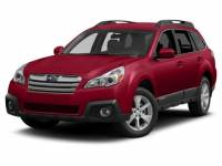 Used 2013 Subaru Outback For Sale in St. Cloud, MN
