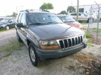 Used 1999 Jeep Grand Cherokee Laredo for Sale in Clearwater near Tampa, FL
