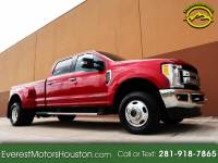 2017 Ford F-350 SD XLT CREW CAB LONG BED 4WD NAV CAM DIESEL