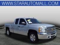 Used 2013 Chevrolet Silverado 1500 LT Pickup