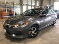 Used 2016 Honda Accord for sale in ,
