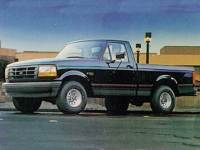 Used 1993 Ford F-150 For Sale at Duncan Ford Chrysler Dodge Jeep RAM | VIN: 2FTEF14N2PCA39949