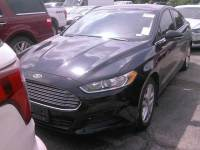 2016 Ford Fusion 4dr Sdn SE FWD Car for Sale in Mt. Pleasant, Texas