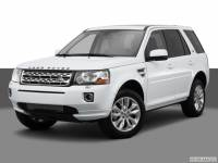 Pre-Owned 2014 Land Rover LR2 Base