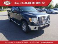 Used 2011 Ford F-150 XLT Pickup