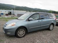 Used 2008 Toyota Sienna For Sale at Duncan Suzuki | VIN: 5TDZK22C08S211373