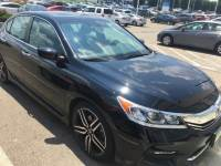 Used 2017 Honda Accord Sport For Sale in Monroe, OH