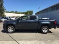 Used 2019 Chevrolet Colorado 4WD LT Pickup