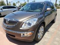 Pre-Owned 2012 Buick Enclave Premium SUV Front-wheel Drive in Avondale, AZ
