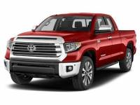 Pre-Owned 2018 Toyota Tundra Truck Double Cab