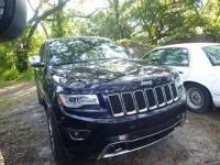 Certified Used 2016 Jeep Grand Cherokee in Clearwater