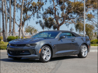 2016 Chevrolet Camaro RS 2 LT Convertible