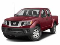 Used 2017 Nissan Frontier Truck Crew Cab for Sale in Sagle, ID