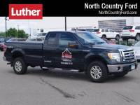 2011 Ford F-150 4WD Supercab 163 w/HD Payload Pkg Truck Super Cab 8