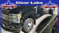 2018 Ford Super Duty F-350 DRW Truck Crew Cab near Houston