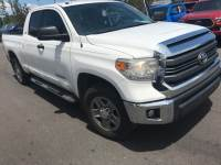 2014 Toyota Tundra 2WD Double Cab Standard Bed 4.6L V8 SR5