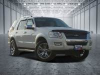 2009 Ford Explorer Limited RWD V6 Limited in New Braunfels