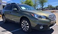 Certified Used 2015 Subaru Outback 2.5i Limited in Shingle Springs, near Sacramento, CA