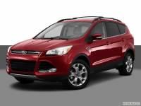 Used 2013 Ford Escape For Sale at Stockton Auto World | VIN: 1FMCU0HX2DUA48502
