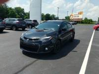 Used 2016 Toyota Corolla S Special Edition For Sale in Terre Haute, IN   Near Greencastle, Vincennes, Clinton & Brazil, IN   VIN:2T1BURHE8GC540990