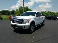 Used 2012 Ford F-150 XLT For Sale in Terre Haute, IN | Near Greencastle, Vincennes, Clinton & Brazil, IN | VIN:1FTFW1ET4CFB08169