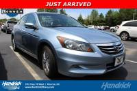 2011 Honda Accord EX-L Sedan in Franklin, TN