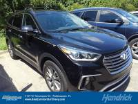 2018 Hyundai Santa Fe SE SUV in Franklin, TN