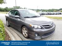 2012 Toyota Corolla S Sedan in Franklin, TN