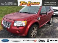 Used 2009 Land Rover LR2 HSE SUV