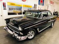 1955 Chevrolet Bel Air/150/210 - SUPERCHARGED 572 BIG BLOCK - 2 DOOR POST SEDAN - SEE VIDEO