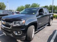 Used 2019 Chevrolet Colorado LT Truck in Bowie, MD