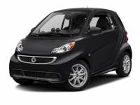 2016 smart fortwo electric drive passion Coupe Rear-wheel Drive serving Oakland, CA