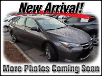Pre-Owned 2017 Toyota Camry LE Sedan in Jacksonville FL
